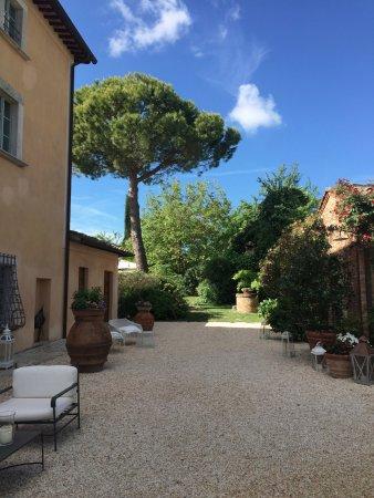 Villa Cicolina Photo