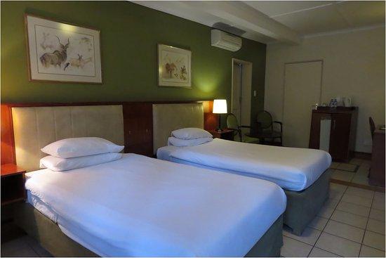 Noordoewer, Namíbia: Bedroom Nordoewer Guesthoust