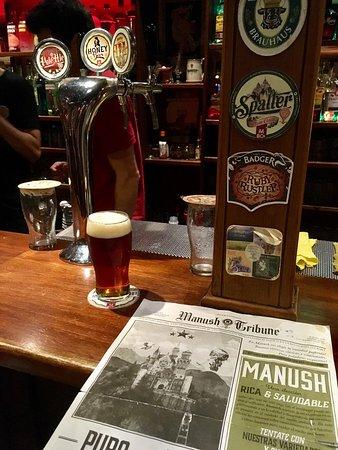 Cervecería Manush: photo0.jpg