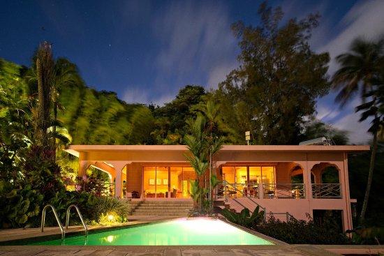 Casa Flamboyant
