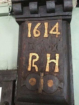 Elham, UK: History