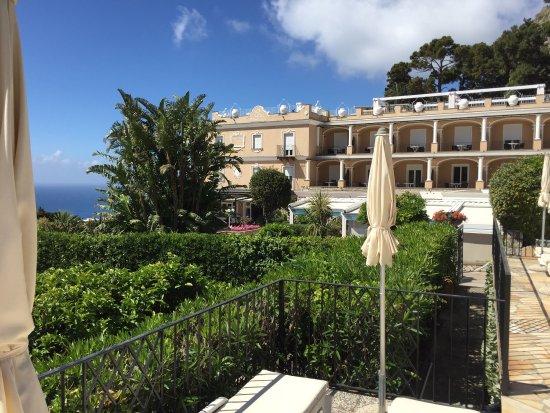 Beste Hotels Auf Capri