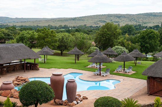 Magalies Manor Hotel Photo