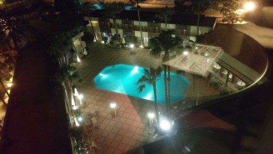 Amman Marriott Hotel Resmi