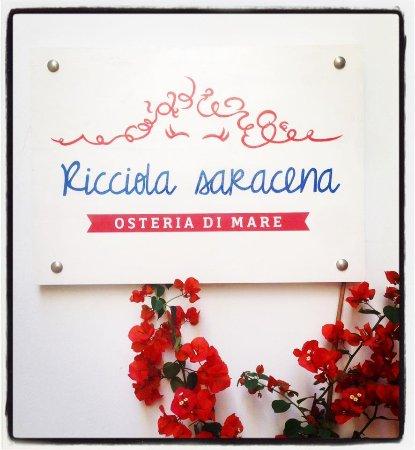 Ricciola Saracena