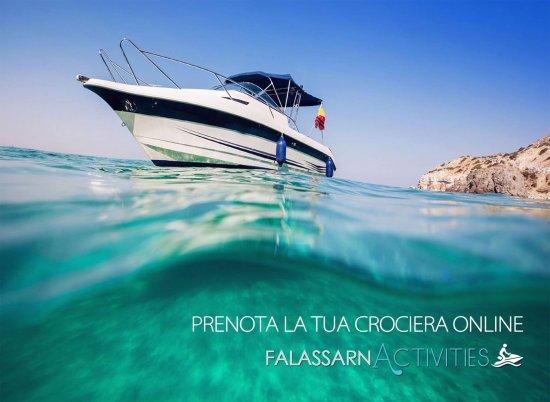 Falassarna, กรีซ: Prenota la tua crociera online