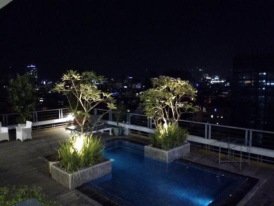 The Frangipani Living Arts Hotel & Spa Photo