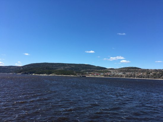 Tadoussac, Canada: photo1.jpg