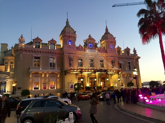 Casino de Monte Carlo - รูปถ่ายของ มอนติคาร์โล, โมนาโก - Tripadvisor