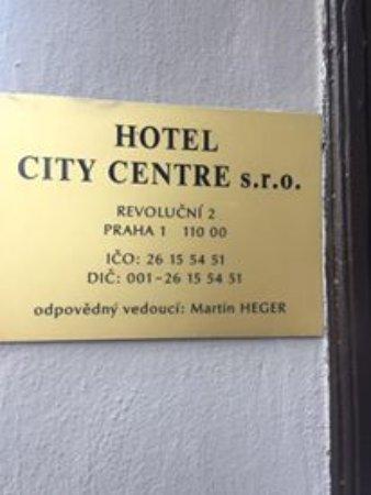 Hotel City Centre 사진