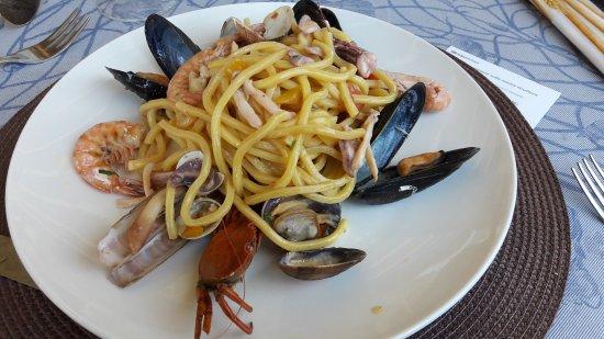 La Brasserie Sul Mare Photo
