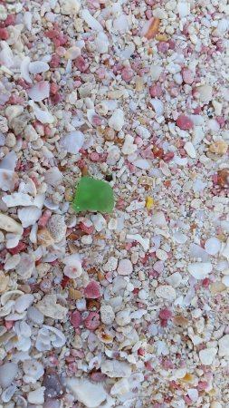 Clairfont Apartments: Pink Sand Warwick Long Bay - sea glass