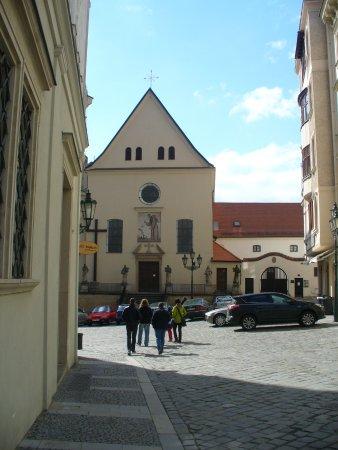 Brno, República Tcheca: Capuchin Monastery