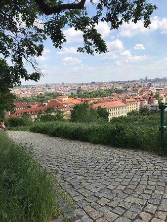 vrtba garden prague czech - photo #42