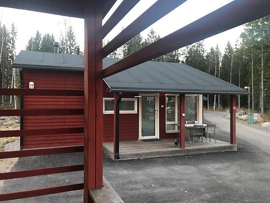 Rastila Camping Helsinki Picture Of Rastila Camping
