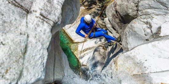 Ticino Adventures