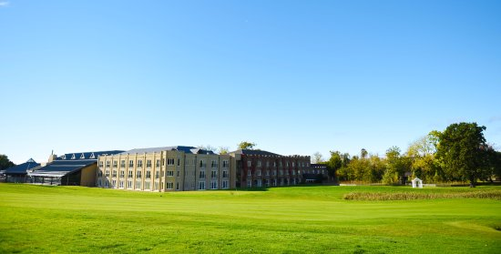 Ramside Hall Hotel, Golf & Spa