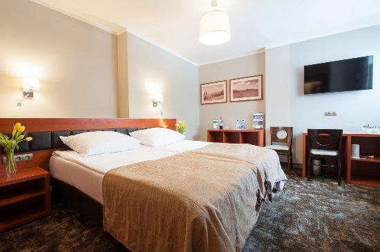Hotel Diament Ustron