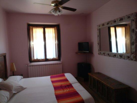 Hotel Torre Marti Görüntüsü