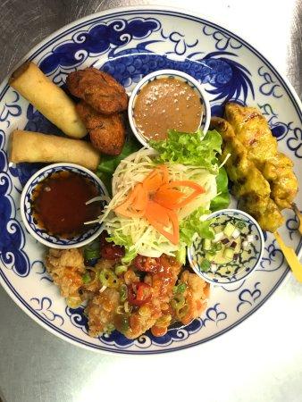 Denham, UK: Niyom Thai Restaurant