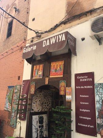 Galerie Dawiya