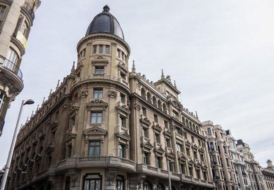 Hotel Circulo Gran Via