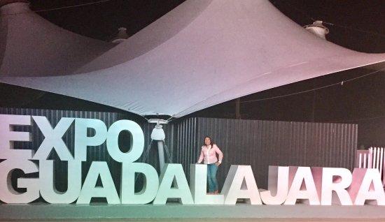 Fiesta Inn Guadalajara Expo : photo1.jpg