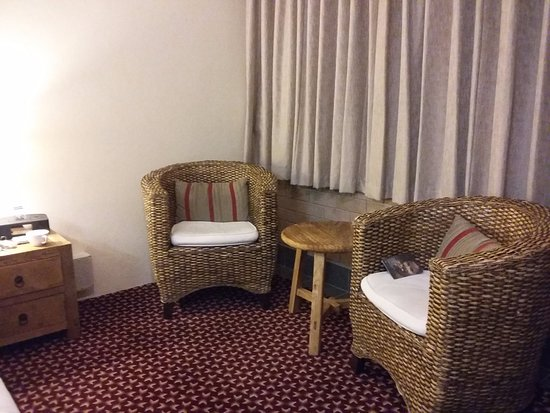 Greenwell Point, Australien: clean and comfortable room, Anchor Bay Motel