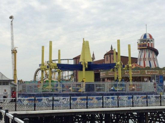 Brighton Palace Pier : photo2.jpg