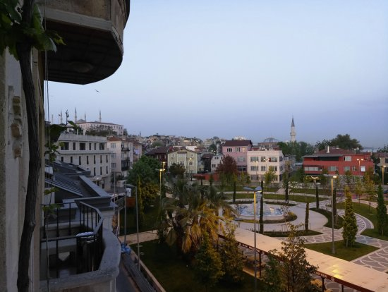 Saruhan Hotel صورة فوتوغرافية