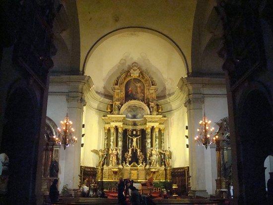 Church of San Felipe Neri