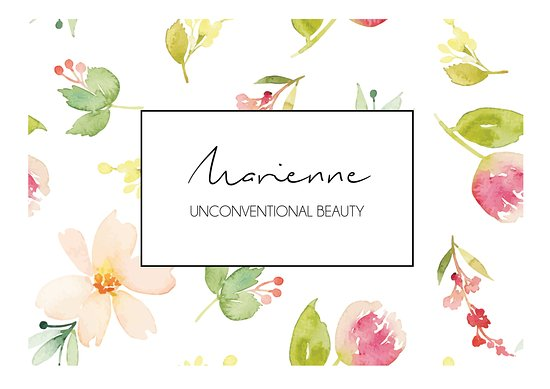 Marienne Unconventional Beauty