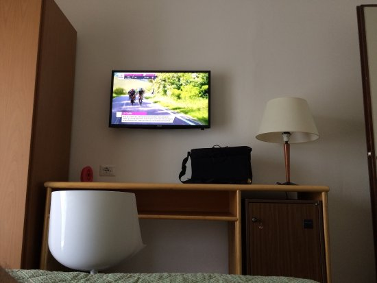 Hotel Barberino Bild