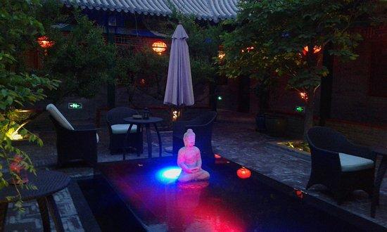 Hotel Cote Cour Beijing-billede