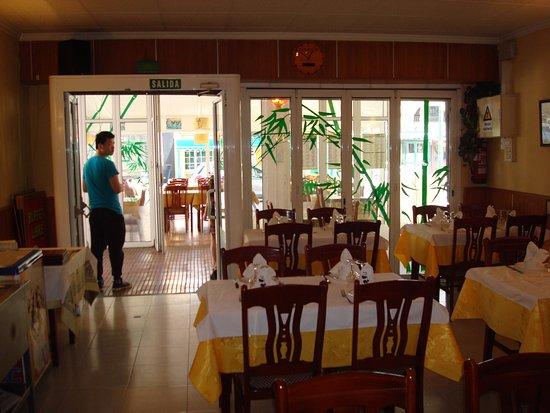 Restaurante chino jardin de oro empuriabrava restaurant for Restaurante chino jardin