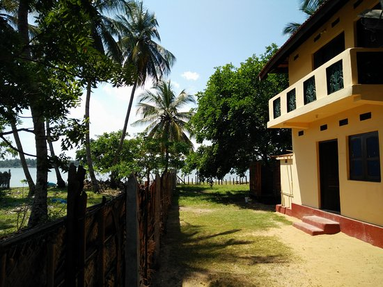 Rural Lanka Stay