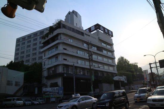 Hotel Sansuikan : photo0.jpg