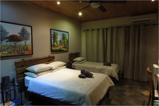 Anandi Guesthouse Foto