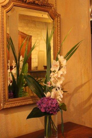 Hotel Saint Paul Rive Gauche Görüntüsü
