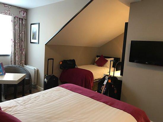 Ashling Hotel: photo1.jpg