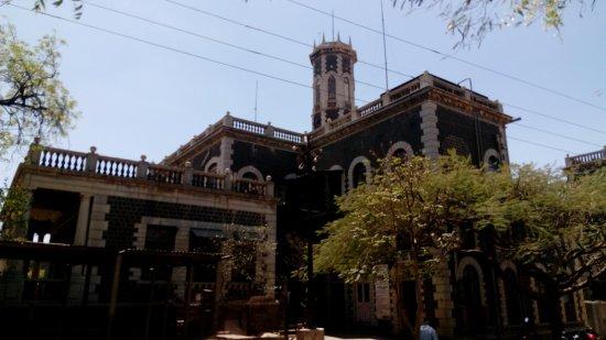 Akkalkot Swami Samarth Maharaj Temple: Museum entry