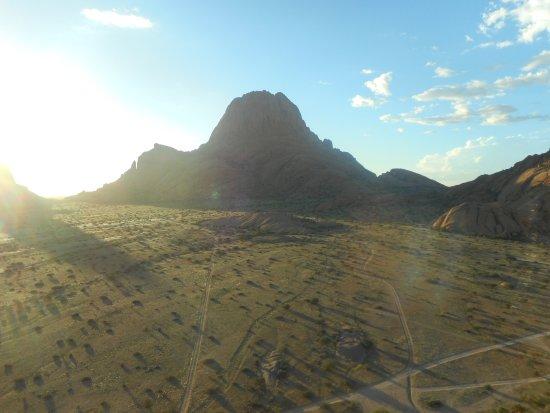 Usakos, Namibia: Spitzkoppe