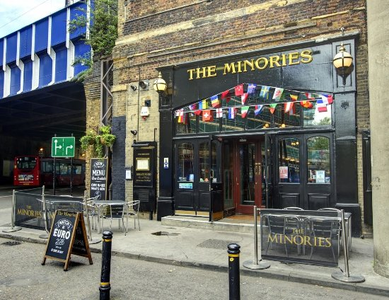 Restaurants Near Crowne Plaza London Docklands