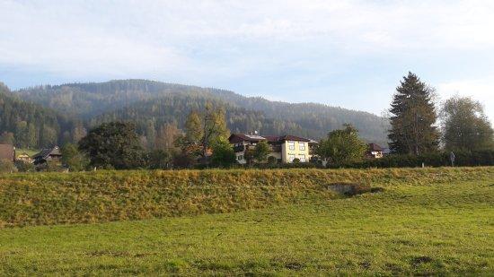 Hotel Garni Dorflerwirt