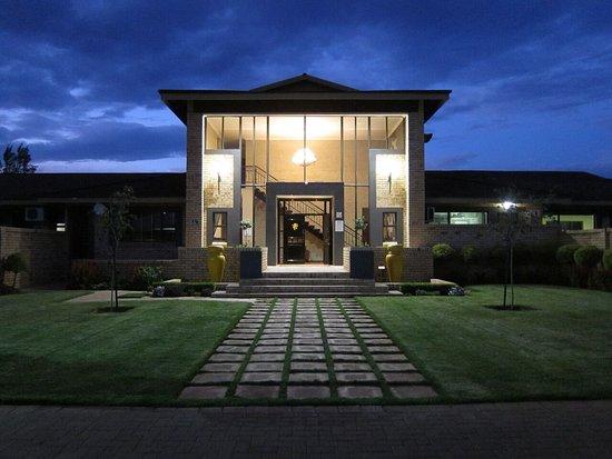 Ashwood Guest House & Spa