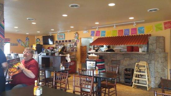 Ripon, Висконсин: El Fogon Mexican