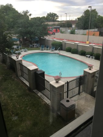 Duncanville, TX: Outdoor pool