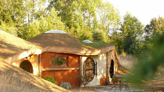 Cabane Hobbit la cabane-spa hobbit: updated 2018 hotel reviews, price comparison