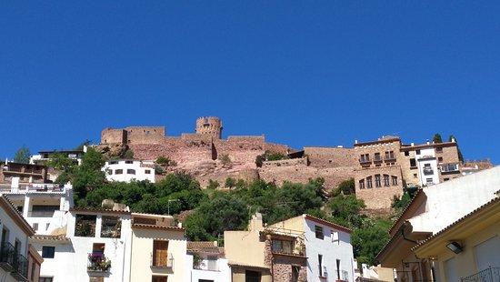 Vilafamés, España: IMG_20170424_114523_large.jpg