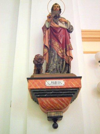 Dalias, Spain: Iglesia Parroquial de Santa Maria de Ambrox  © Robert Bovington